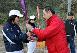 野球指導者ライセンス
